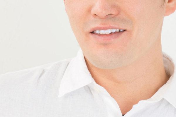 歯の矯正 お見合い準備